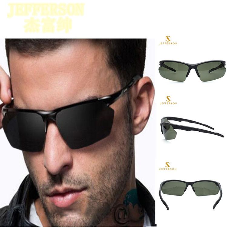 7fbe058510 Get Quotations · Polarized Sunglasses Fashion Women Outdoor or Mens Driving  Sun Glasses Sports De Sol Masculino Black Retro