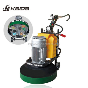 KD688 electric tool and cutter stone floor grinding machine