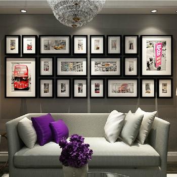 Home Decor Photo Frame Sets Wall Hanging Photo Frames Buy Wall