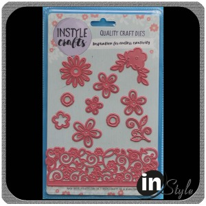 Metal craft cutting dies for scrapbook