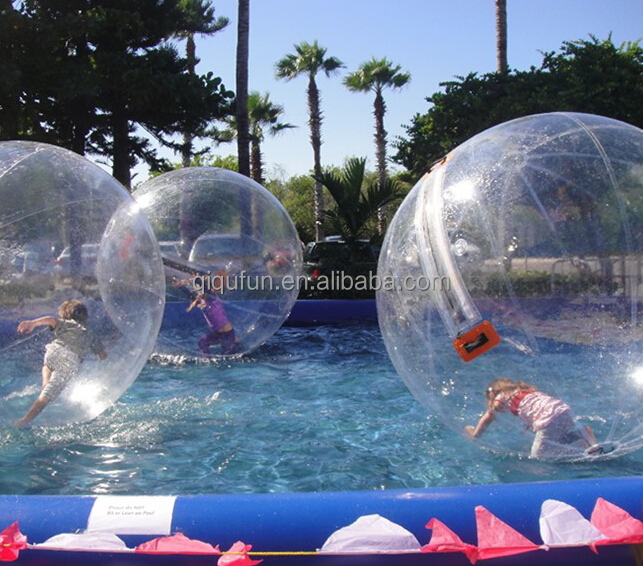 Hot Sale Pvc/tpu Giant Kid Inflatable Water Walking Ball Swimming Pool Home Appliance Parts