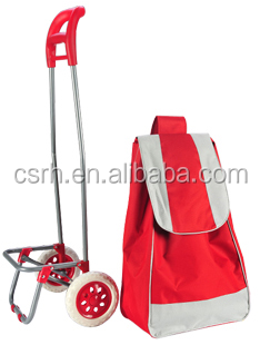 RH-FT03 Folding Fabric Shopping Cart