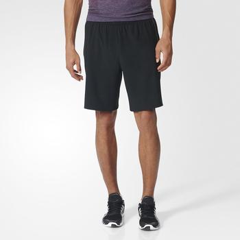 baratos negro calidad Jeans Alta vaqueros denim Biker de tamaño pantalones los hombres cortos pantalones xq0wd51dA