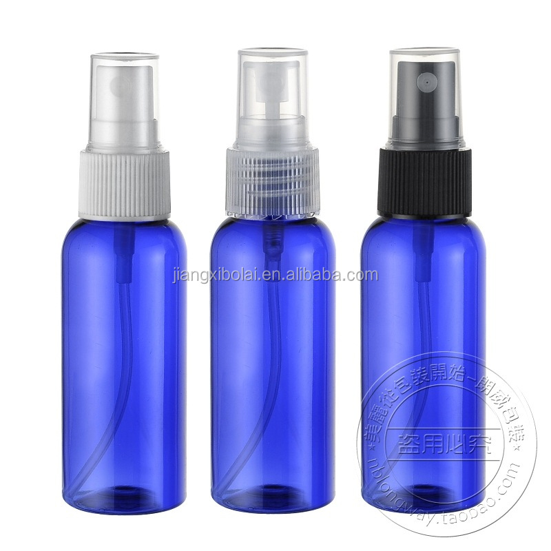 1pcs Brand New 100%Fashion Deluxe Travel Refillable Mini Atomiser Spray Perfume 50ml Bottle Free Shipping