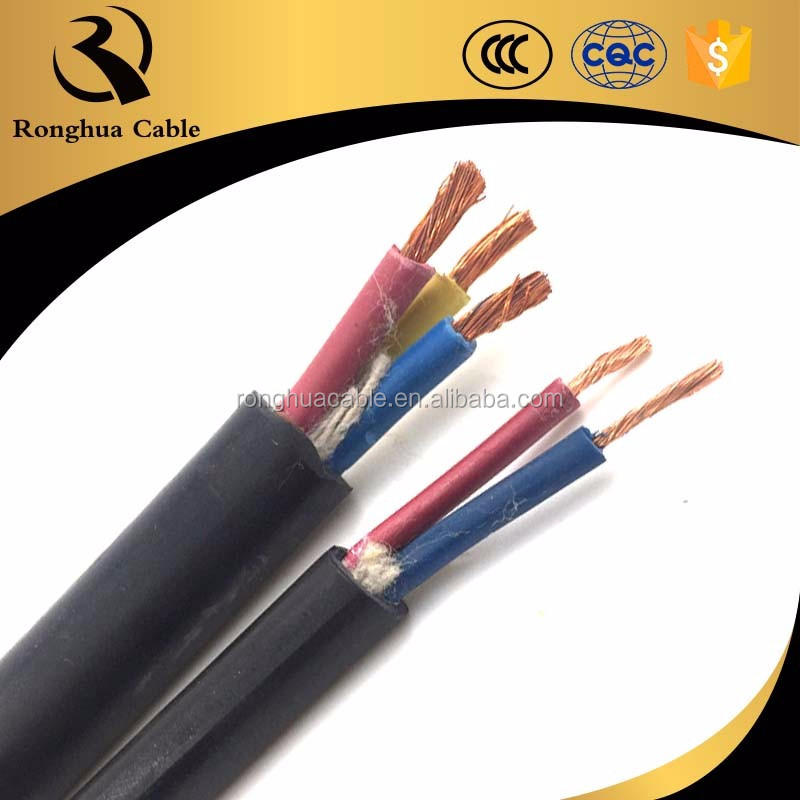450/750 V Epr-gummi-kabel Draht H07rn-f 3g2. 5 Kabel - Buy 3x2. 5mm2 ...