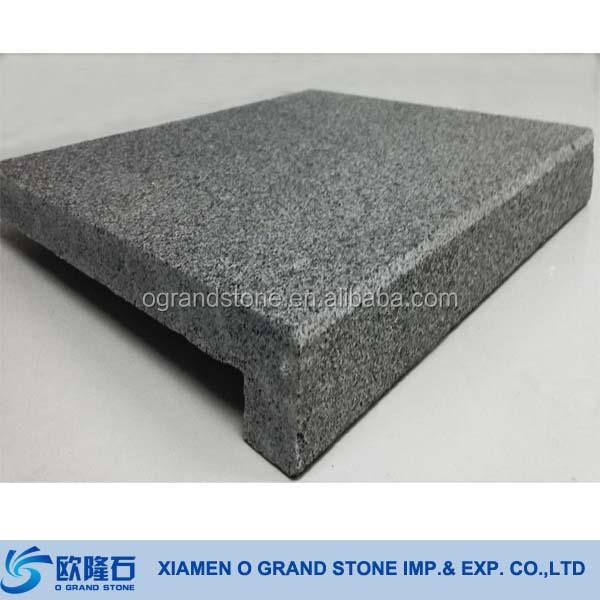 G654 Padong Dark Granite Stone Swimming Pool Coping Buy Pool Coping Swimming Pool Coping