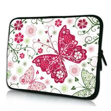 12 12.1 11.6 laptop pc sleeve bag funda portatil 12 inch zipper neoprene cover pouch protector sleeve cases computer accessories