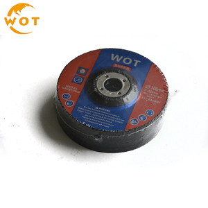 Drill Norton Grinding Wheel