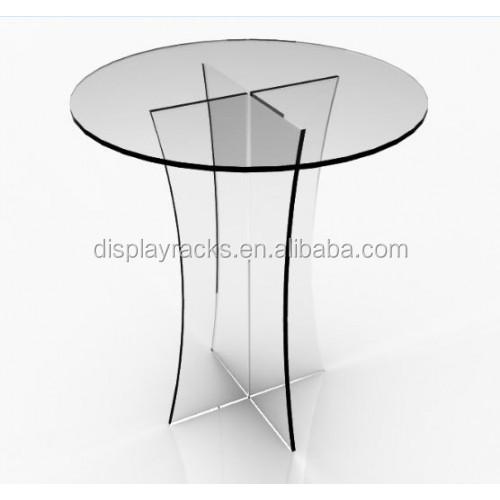 Acrylic Table Cover,Clear Acrylic Round Table Top,Acrylic