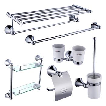 Bathroom Accessory Set Kd 9700