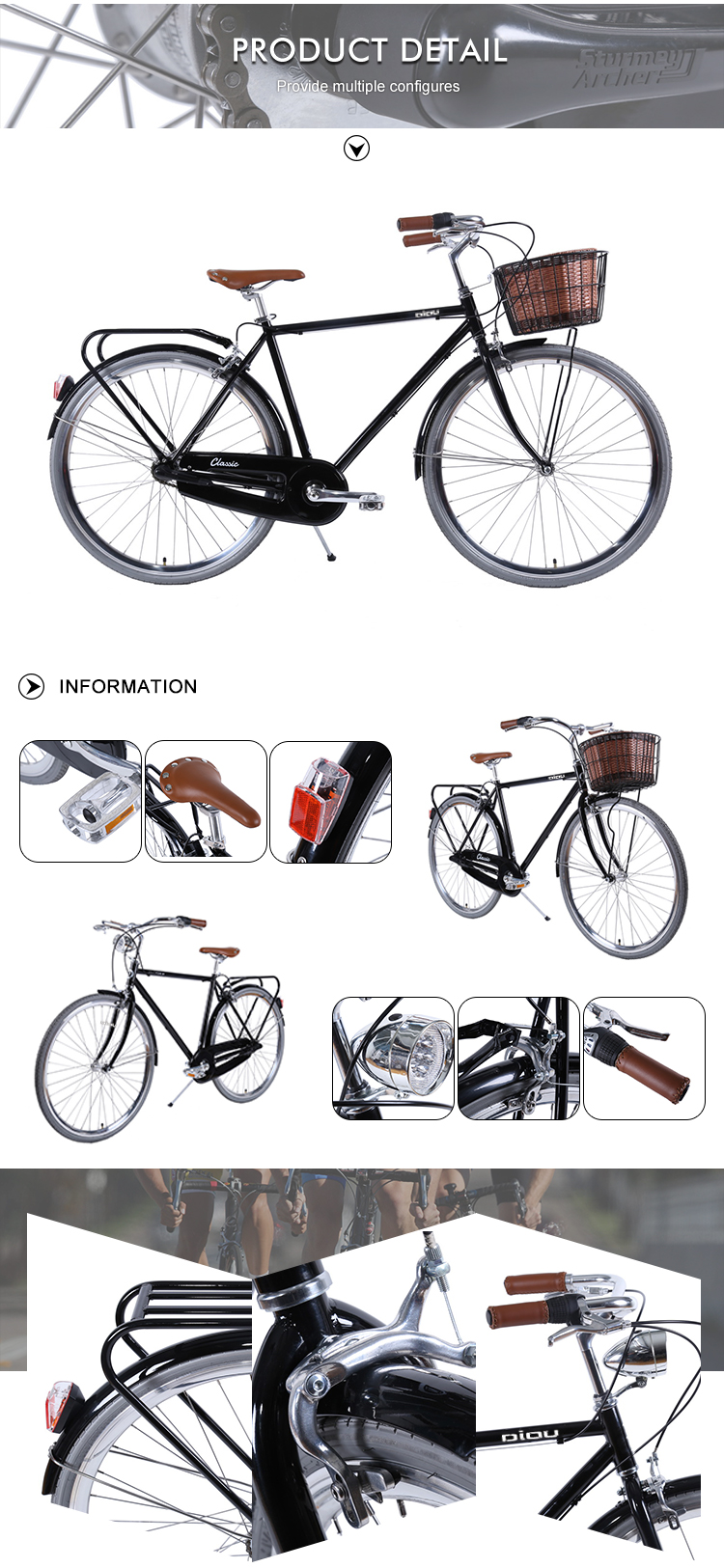 Hot sale high quality city mountain road folding lady bike carbon fiber sharing all kinds bikes OEM Factory