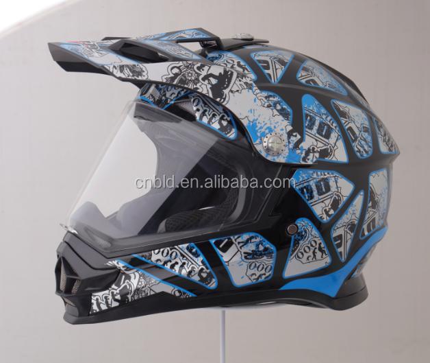 Dirt Bike Helmet With Visor >> Quad Atv Dirtbike Motocross Helmet Buy Off Road Helmet With Visor Downhill Helmet Motocross Helmet Product On Alibaba Com