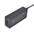 Level VI 24v 2.5a 3a ac dc power supply LED with UL/CUL GS CE SAA FCC ROHS,3 years warranty