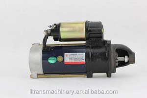 Perkins engine starter motor