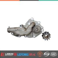 Factory Manufacturer Spare Parts Hand Oil Pump J08 Engine Part