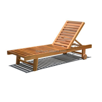 bochi boat foldable teak deck chair buy boat teak deck chair boat