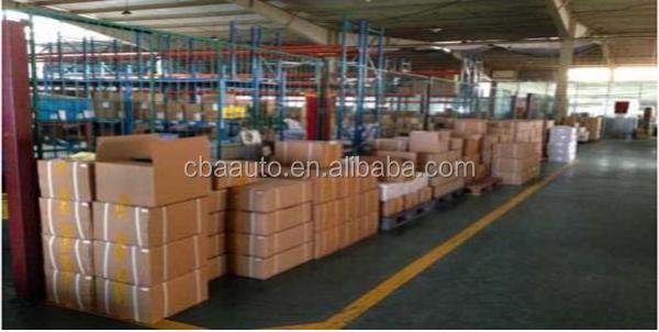 Applied For Renault Dacia Logan 8200 017 057 Cv Boot Oem