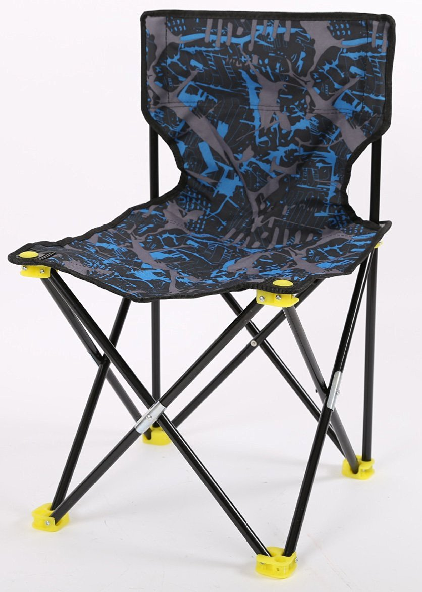 Voyage Sports Outdoor Camping Folding Chairs Stool