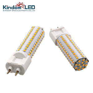 AC85-265V g12 base led lamp, G12 metal halide led replacement bulb