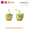 promotional cheap foldable grocery shopping bag
