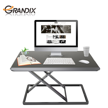Professional Computer Variable Height Modern Office Standing Adjustable Desk