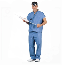 Volwassen Carrière <span class=keywords><strong>Uniform</strong></span> Party Cosplay Stage Kostuum Doctor Rollenspel <span class=keywords><strong>Kostuums</strong></span> <span class=keywords><strong>Voor</strong></span> <span class=keywords><strong>Mannen</strong></span>