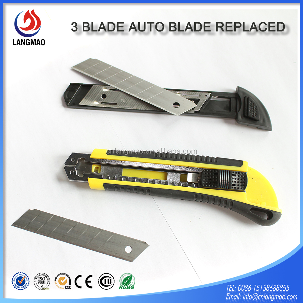 clever cutter knife utility knife rubber tapping knife