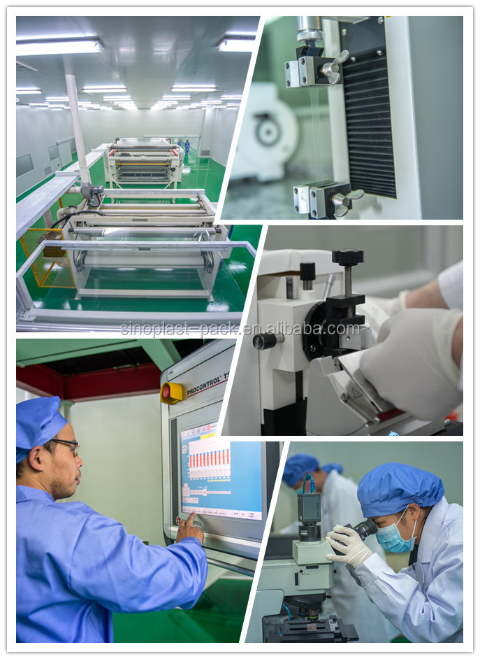 High Barrier Casting Bottom Film Food Plastic Sheets Suppliers