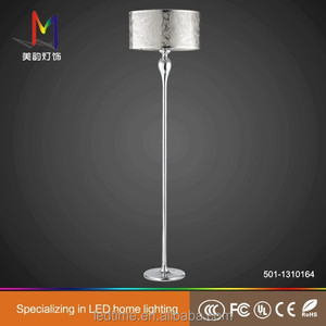 New design replica gun shape lounge floor lamp with great price