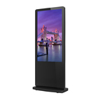 Totem Touch LCD Ad Player Digital Signage Screen