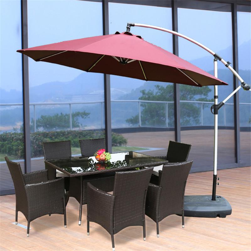 Venta al por mayor hacer una mesa de comedor al aire libre ...