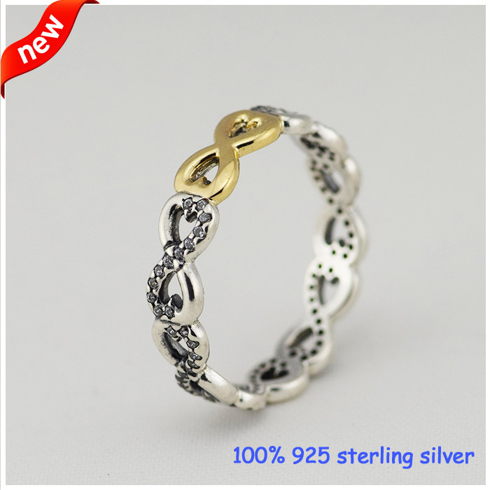 dd36346a8 pandora infinity rings authentic by pandora - London's Car Clubs