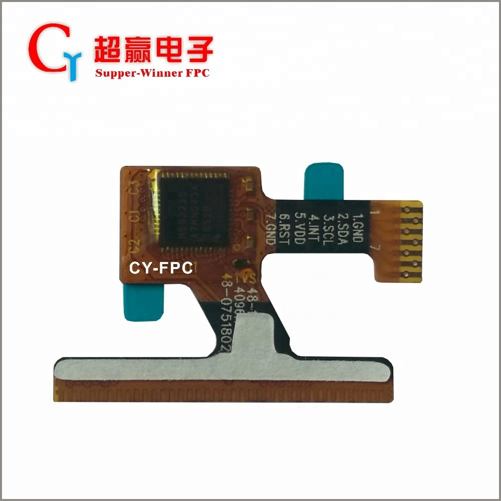 Flex Pcb Fpc Cable Suppliers And Manufacturers Flexible Printed Circuit Boardfpc Board At