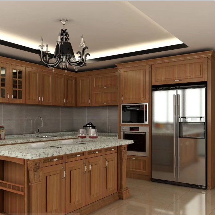 Luxury Classic Kitchen Suppliers And Manufacturers At Alibaba
