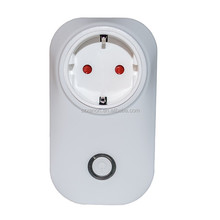 Z-wave Smart plug <span class=keywords><strong>socket</strong></span> Cerdas WiFi <span class=keywords><strong>socket</strong></span> WiFi plug akses dengan app untuk IOS & Android
