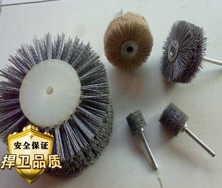 Supply All Kinds Of Special-shaped Wire Wheel Brush Wire Wheel ...