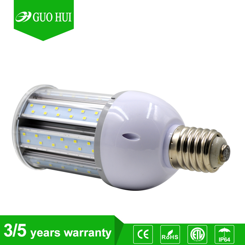 Multifunctional led corn post lamp with Taiwan onbright ac transformer