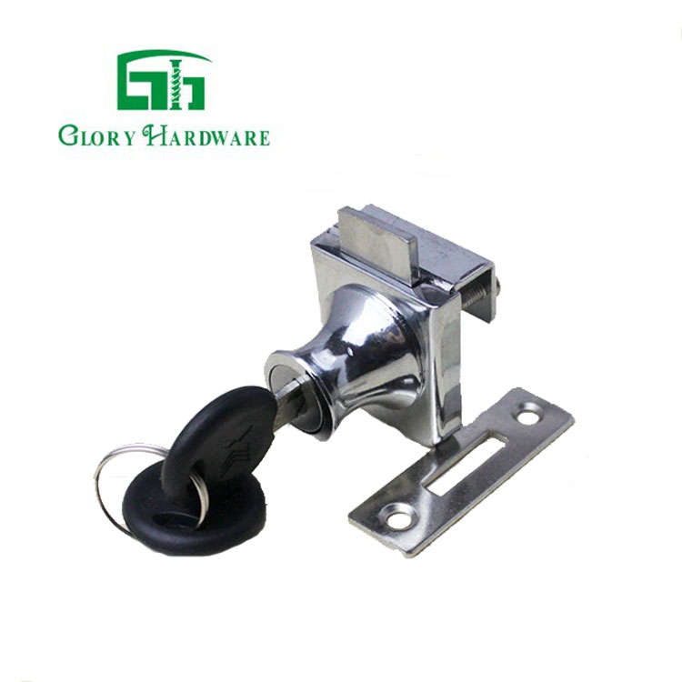 Hot Sale Residential Furniture Drawer Stainless Steel Lock