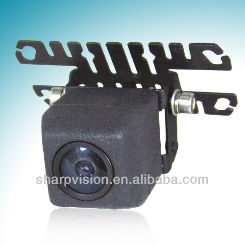 waterproof mini ir digital color ccd camera