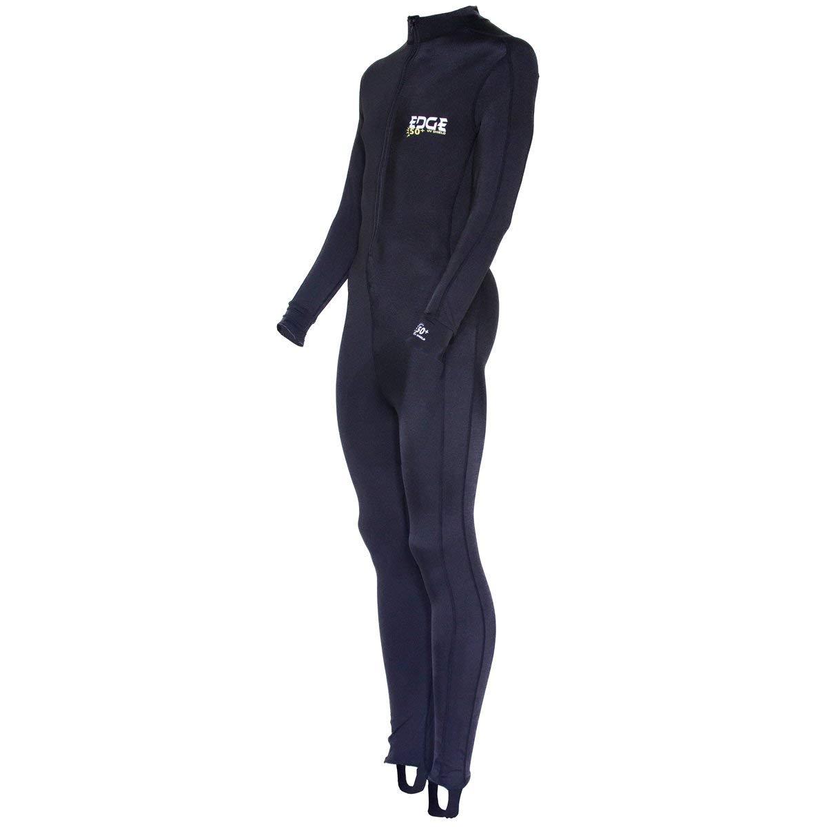4b63d32d6a2c Get Quotations · Edge Sport Lycra Body Suit Dive Skin