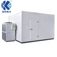 20% energy saving ice cream high quality mobile cold storage units cooling unit for cold rooms