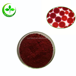 100% Pure Organic Astaxanthin Powder / Natural Astaxanthin For Sale
