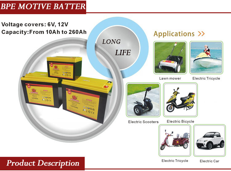 battery electric motor rechargeable electric motorcycle battery pack