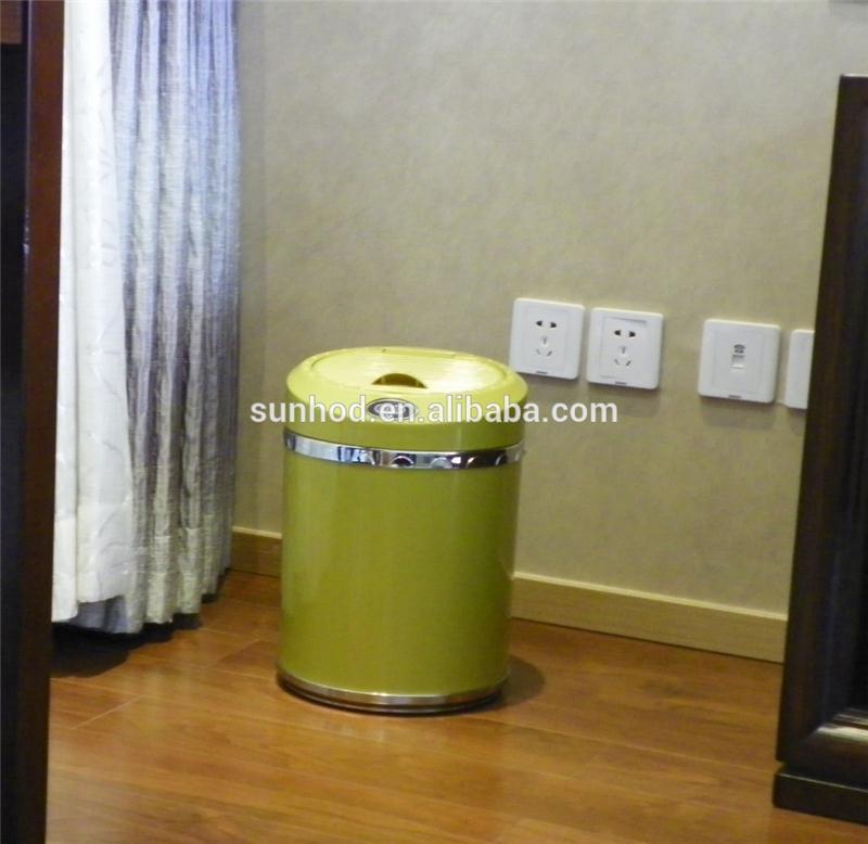 Hot selling auto sensor sanitary waste bin with great price