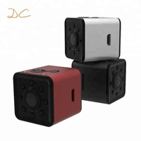 2018 Newest Trending 1080p 155 Degree Night Vision Portable HD Wifi Underwater Sport Waterproof Mini DV Camera SQ13