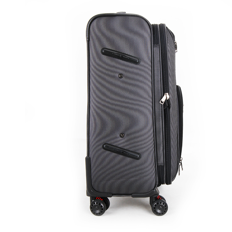 Polyester Material And Hard-side Travel Bag,Trolley Bag Type ...
