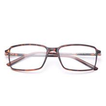 2018 TR90 мужские очки оправа для глаз близорукость прозрачный модный дизайн прозрачные винтажные Ретро очки оправа # YX0160(Китай)