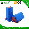 Geilienergy 11.1v 2000mah 18650 Li-ion Battery Pack For Power Tools