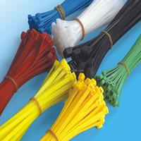 Cheap Price Heat Resistant Nylon Plastic Zip Ties for Heavy Duty