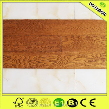 Economic 2mm Hdf Deck Wood Engineered Wood Flooring